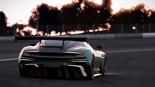 project car (xbox one)