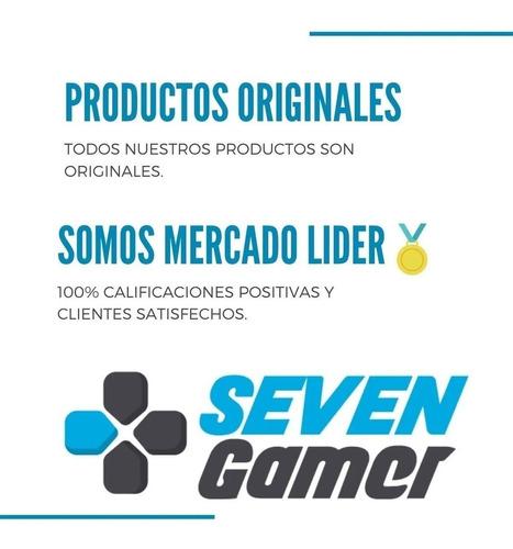 project cars 3 ps4 juego fisico sellado original sevengamer