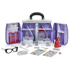 Kit Laboratorio Project Mc2 De Definitivo WH2EI9DY