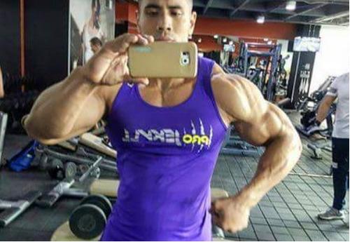 projekyll masa muscular