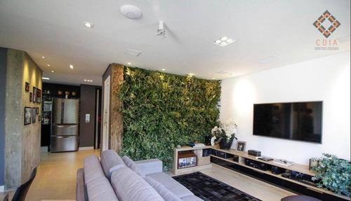 projetado por arquiteto - vila leopoldina - são paulo/sp - ap42205