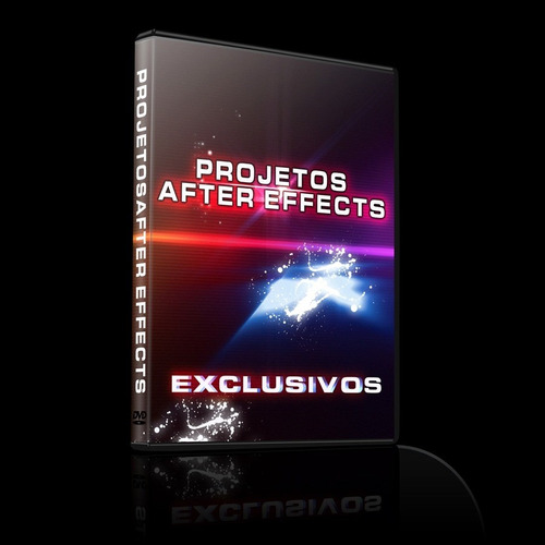 projeto after effects individual 1604 - convite animado
