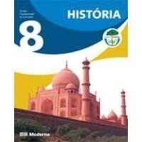 projeto arariba historia 8 ano