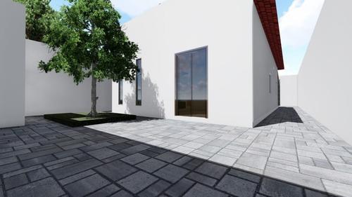 projeto arquitetônico e 3d - pronto