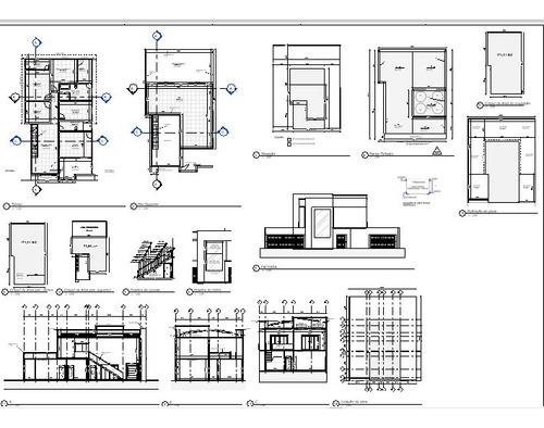 projeto arquitetônico, estrutural, elétrico, hidrossanitário