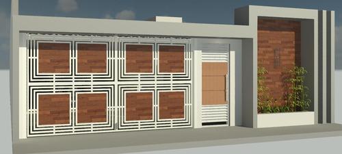 projeto arquitetonico, e documentações.