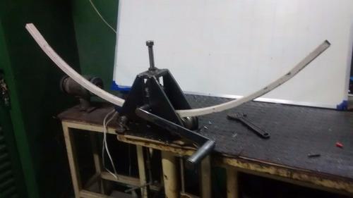 projeto calandra manual metalon/ferro/chato/chapa