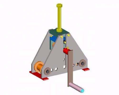 projeto calandra manual para: metalon, tubos quadrados pdf