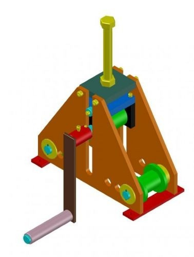 projeto clalandra p/ metalon, tubos quadrados promoção