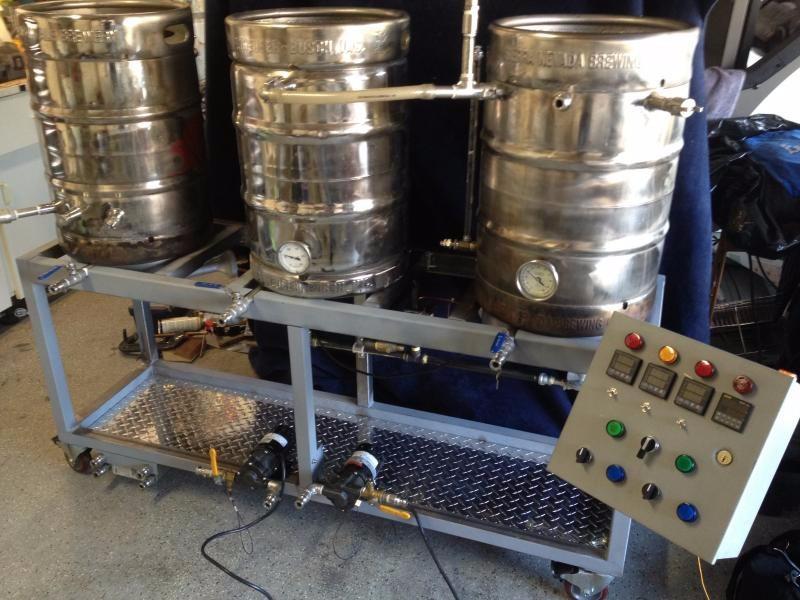 Projeto De Cervejaria Artesanal Simples R 98 00 Em