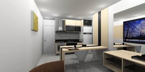 projeto de cozinhas para apartamentos