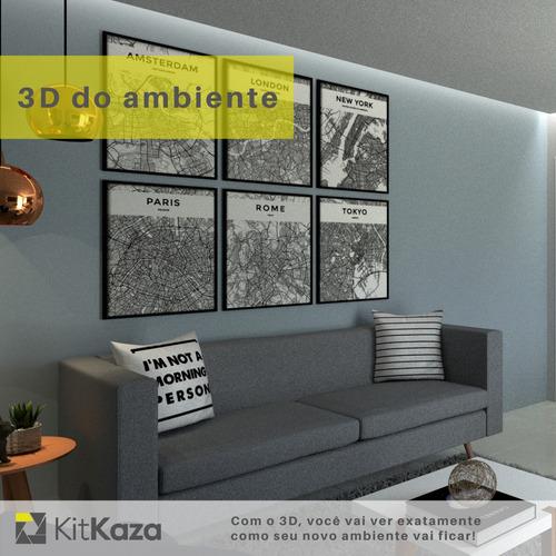 projeto de decoração online kitkaza