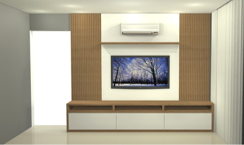 projeto de design de interiores - reforma