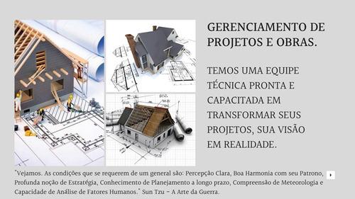 projeto de engenharia com qualidade e otimo preço