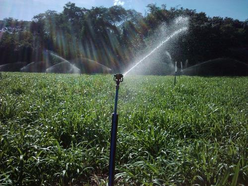 projeto de irrigação por gotejamento - consulte o valor