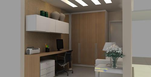 projeto de móveis planejados, plano de corte para marcenaria