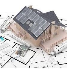 projeto e homologação de energia solar fotovoltaico
