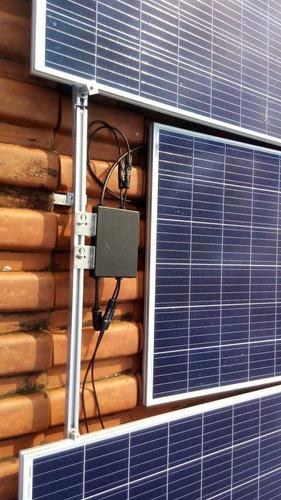 projeto e homologação de energia solar fotovoltaico copel