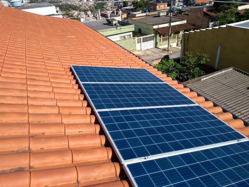 projeto e homologação energia solar fotovoltaica