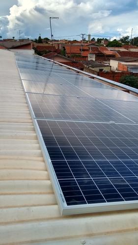 projeto e homologação energia solar fotovoltaica - cpfl