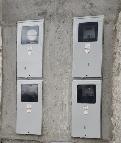 projeto elétrico de energia enel e edp