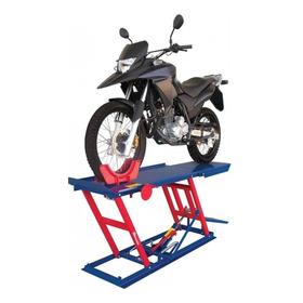 Projeto Elevador Para Moto Com Macaco Hidraulico