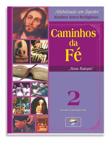 projeto ensino fundamental i - caminhos da fé