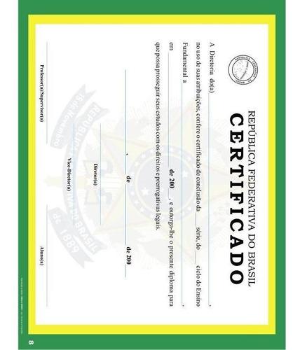 projeto ensino fundamental i - kit formatura plus-1un
