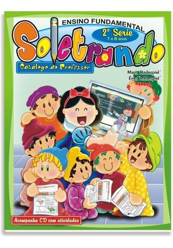 projeto ensino fundamental  i - soletrando 2º ano