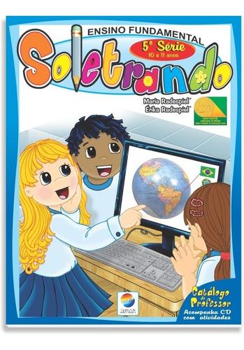 projeto ensino fundamental  i - soletrando 5º ano