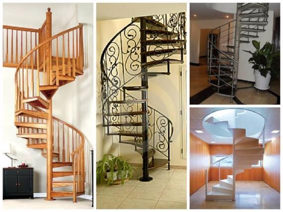 Projeto Escada Caracol Espiral Passo A Passo R 999 Em Mercado Livre