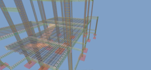 projeto estrutural, arquitetônico!