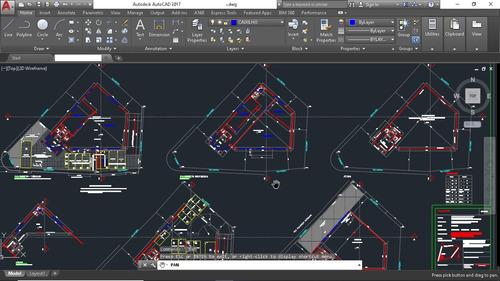 projeto estrutural e arquitetônico, planta baixa.