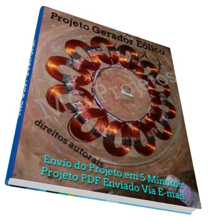 5c276d5bccd Projeto Gerador 1kw + 1