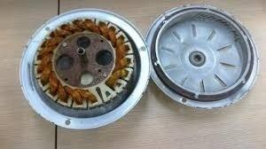 projeto gerador eolico de ventilador de teto barato portugue