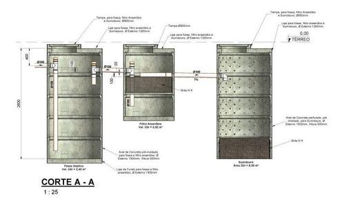 projeto hidráulico/hidrossanitário