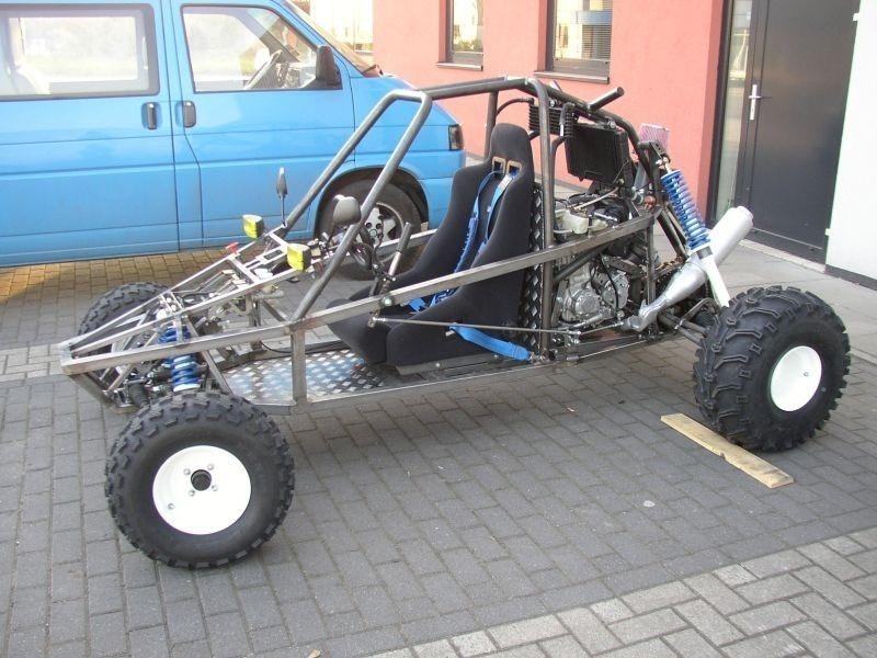 projeto kart cross gaiola buggy kart