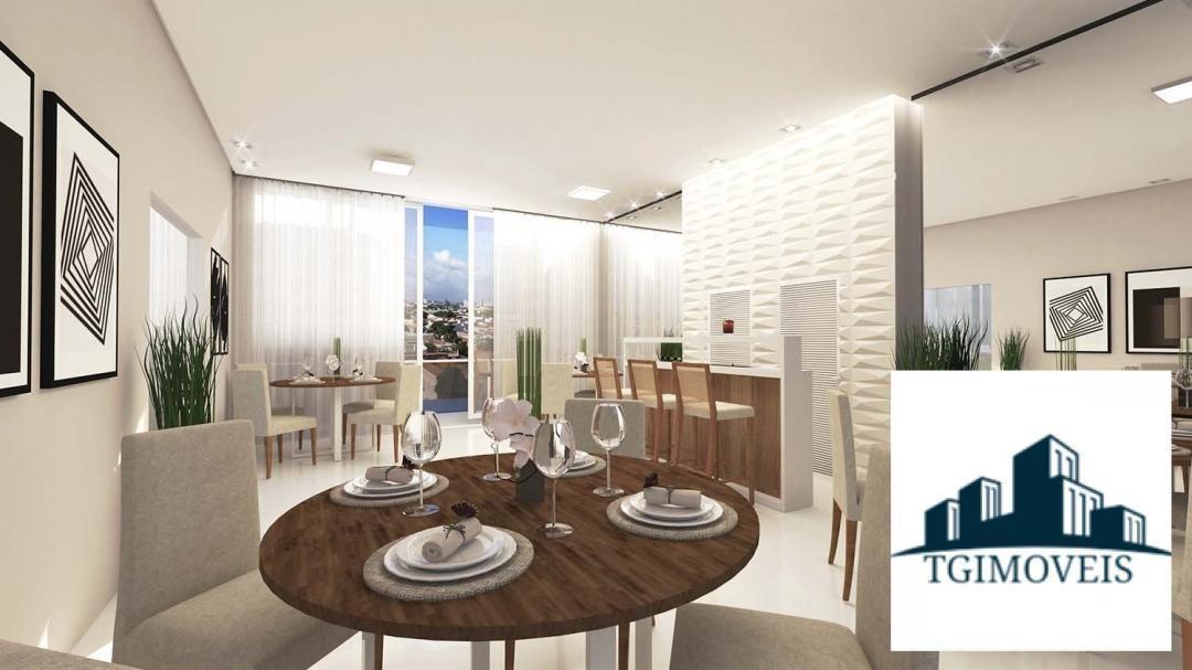 projeto maravilhoso minha casa minha vida próximo estação jundiapeba - 1057