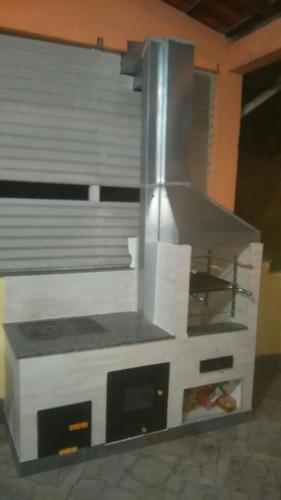 projeto meufogaoalenha