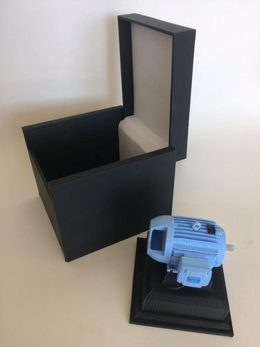 projeto miniatura - protótipo - modelagem - impressão 3d