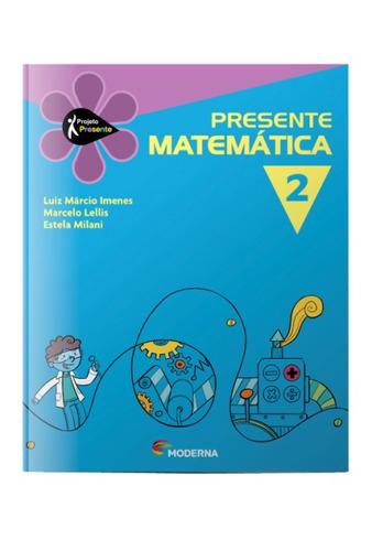 projeto presente - matemática - 2º ano - 3ª ed. 2012