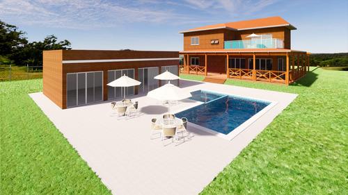 projeto residencial completo - personalizado