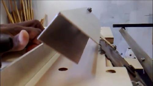 projeto serra esquadrejadeira completo + brinde
