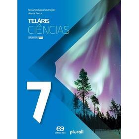 Projeto Telaris - Ciencias - 7º Ano
