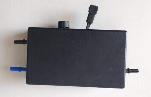 projeto vapor de combustível eletrônico