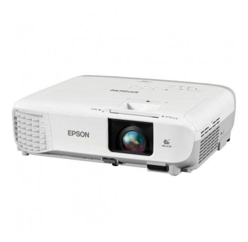 projetor 3300 lumens/svga/hdmi/contraste 15000:1 s39 epson