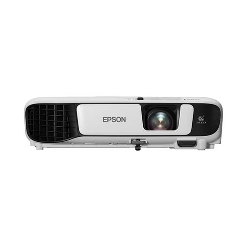 projetor 3600 lumens xga branco x41+ epson