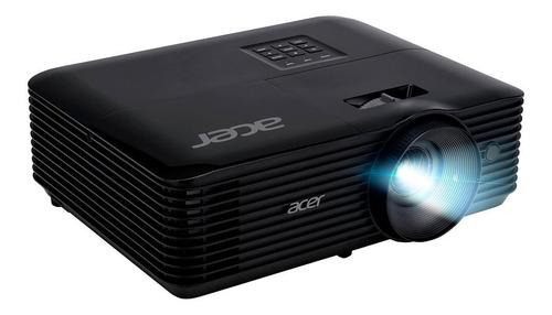 projetor acer, 4000 lumens, svga, hdmi, usb - x1126ah