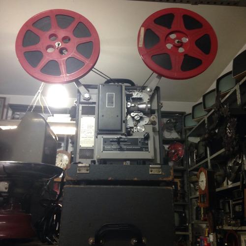 projetor americano kodak pageant 120m raro funcionando