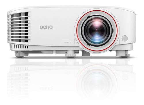 projetor benq full hd 3000 ansi lumens - th671st